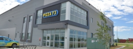 Pizza 73 Opens New Head Office & Distribution Centre in Edmonton
