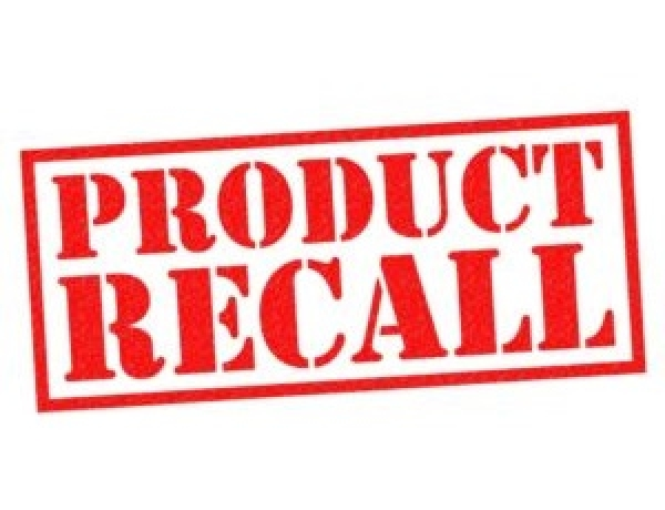 Ford Recalling 550,000 Vehicles