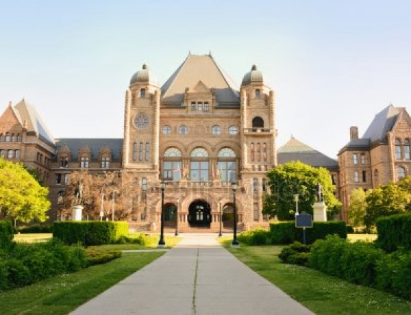 Ontario Writes off Remainder of Chrysler Debt