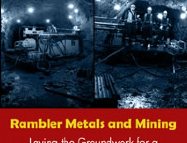 Rambler Metals and Mining