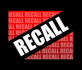 1.4 Million Honda Recalls