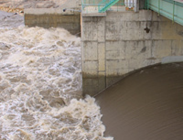 Red River Floodway Expansion Project