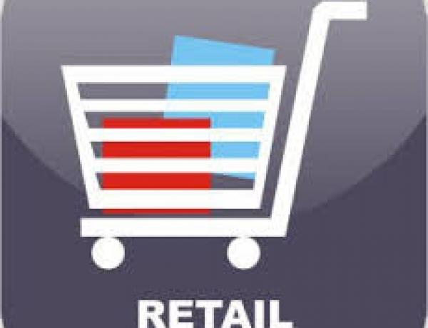Retail Sales Up 0.1% in April
