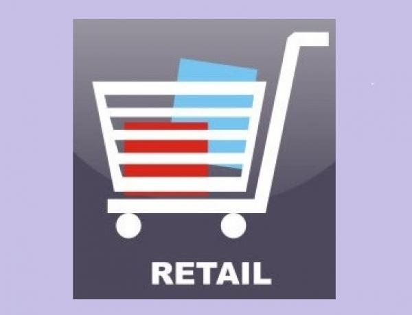 Retail Sales Up 0.9% in November