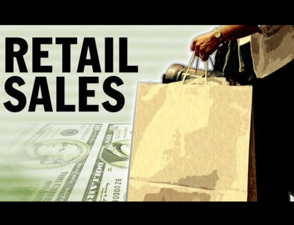 Retail Sales Up in September