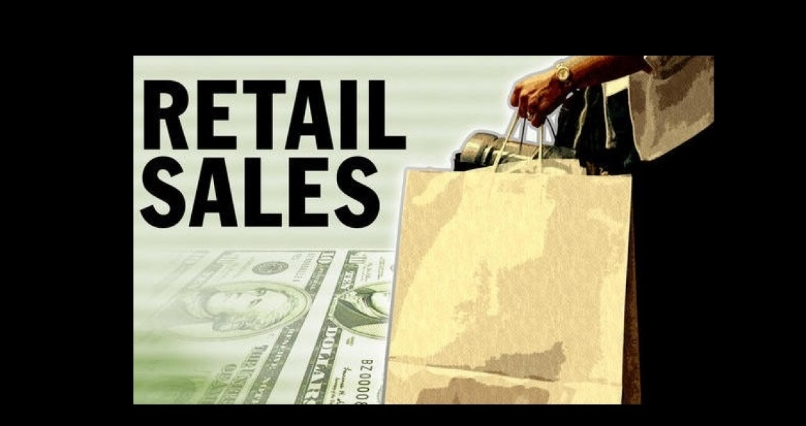 Retail Sales Down in May