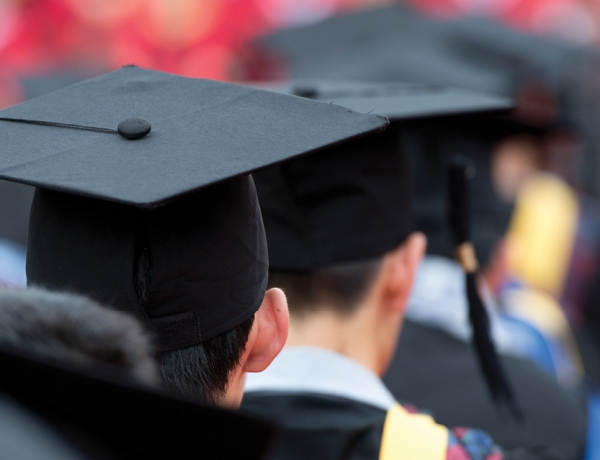 The Return On Investment from a university education