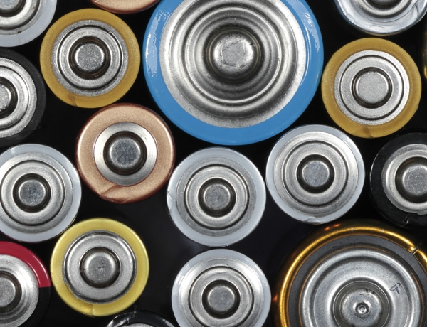 Rozon Batteries