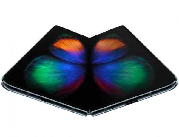 Samsung Galaxy Fold Delayed