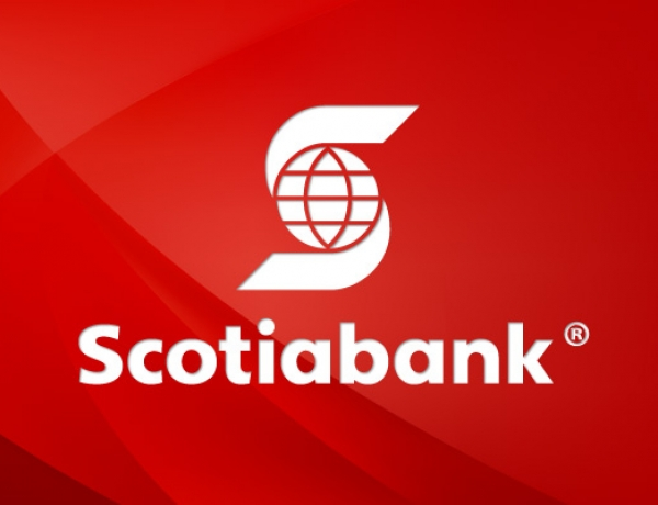 ScotiaBank Profit Hits $2.33 Billion