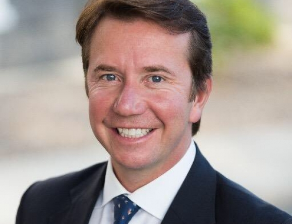 Minister Brison Resigns from Cabinet