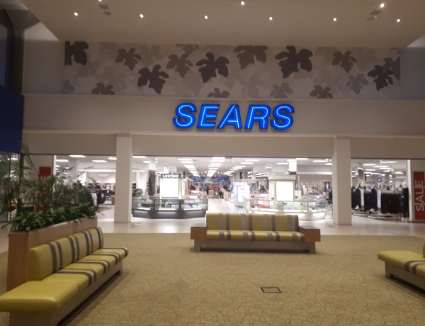 Sears Legal Battle Continues
