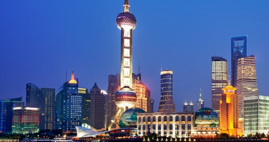 Chinese Gain $58B in Deals at Expo