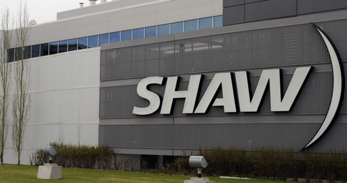 Freedom Mobile Guides Shaw's Q1 Growth