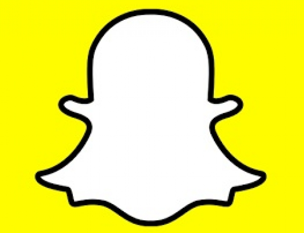 Shares of Snap Drop on Slow User Growth