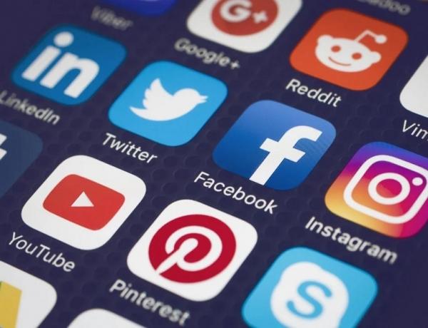 Social Media Suspensions Galore
