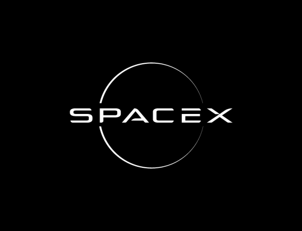 SpaceX Launches With Satellite Payload
