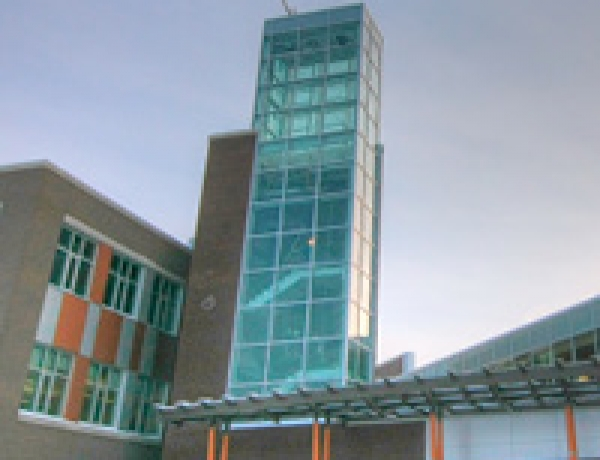 Strathcona County opens community centre