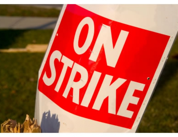 Ontario College Teachers' Strike Continues