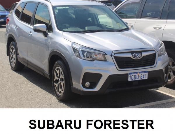 Subaru Recalling 1.3 Million Vehicles
