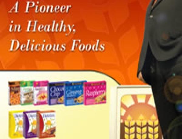 Sunny Crunch Foods