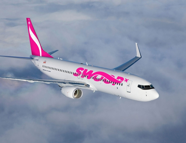 Swoop Airlines Set to Fly