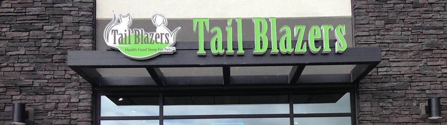 Tail Blazers Pets