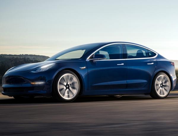 Tesla Expanding to India