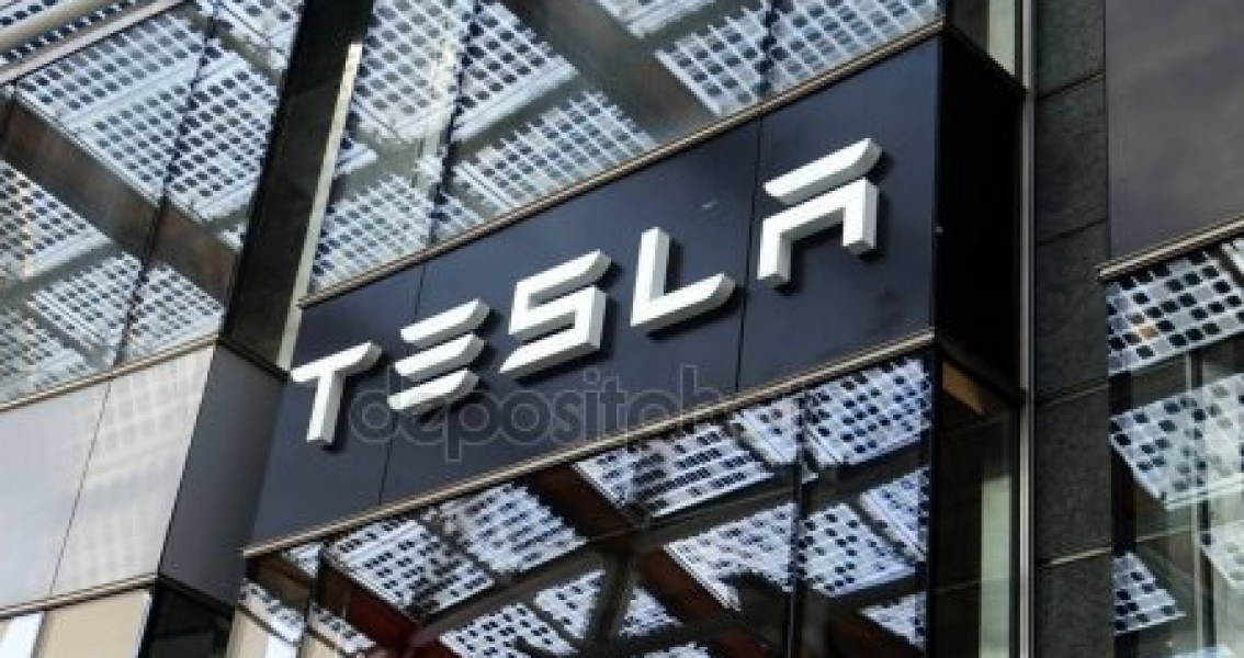 New Tesla Plant in China