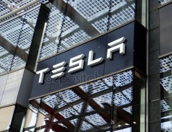 Tesla Stock Declines