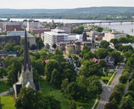 City of Fredericton