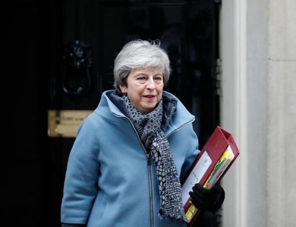 Brexit Disaster — Take 3