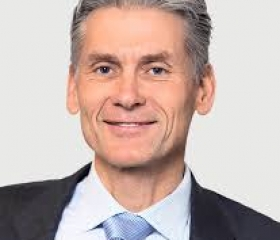 Danske Bank CEO Resigns