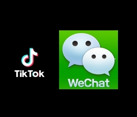 U.S. Banning TikTok and WeChat