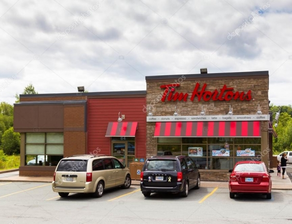 Tim Hortons Franchisee Suing Parent Company TDL for $4Million