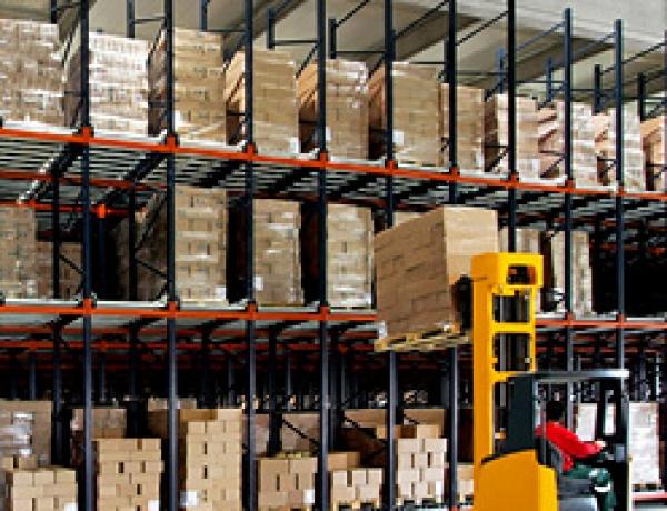 Titanium Logistics