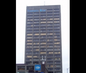 Torstar Sold for $52 Million