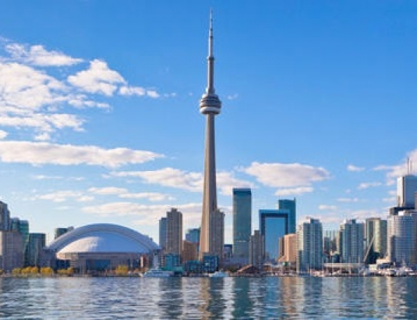 Shopify Investing $500M in Toronto