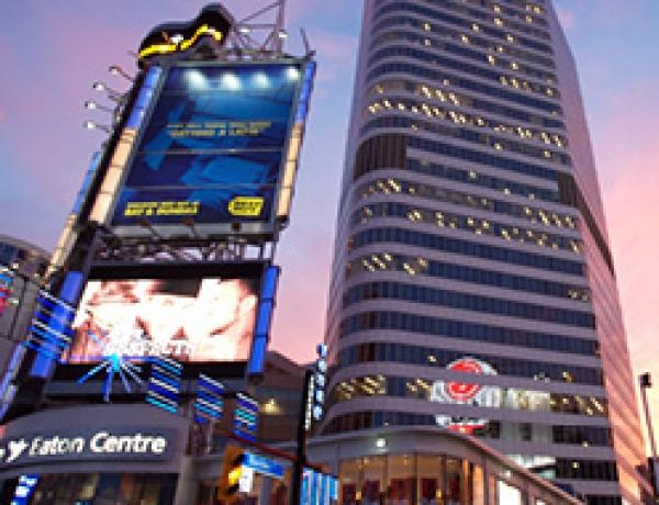 Toronto's Economic Development Committee