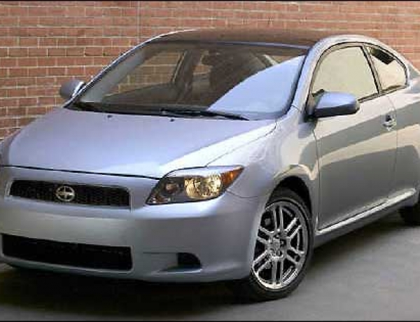 Toyota Scion Being Phased Out