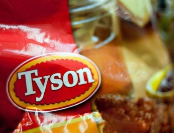 Tyson Foods Changing Their CEO