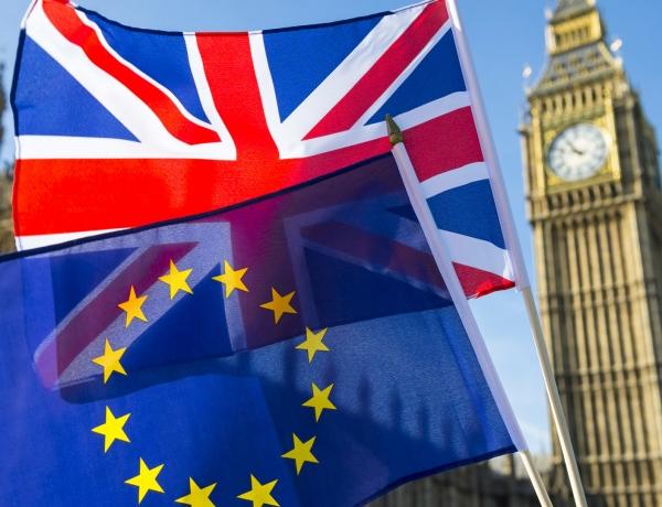 UK and EU Squabble on Trade