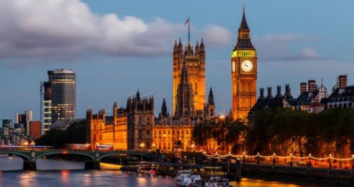 UK Economy Weakest Since 2012