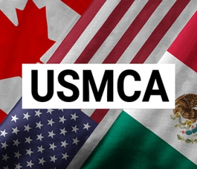USMCA Won't Be Ratified Until 2019