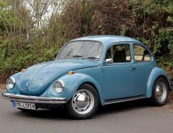 End of the Line for VW Beetle