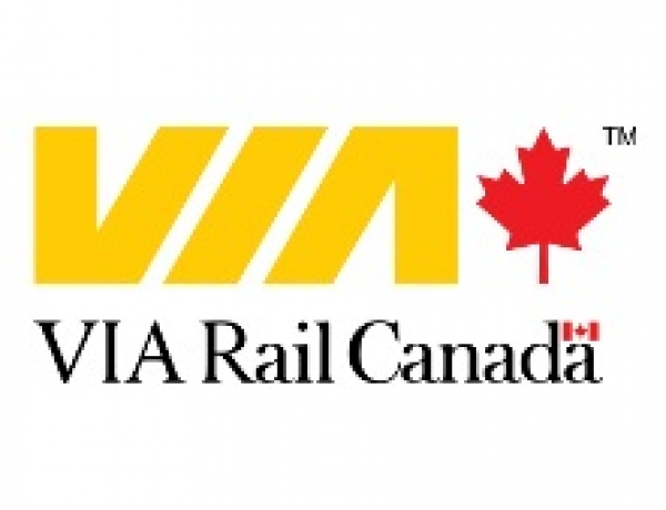 VIA Rail Gets Federal Funding