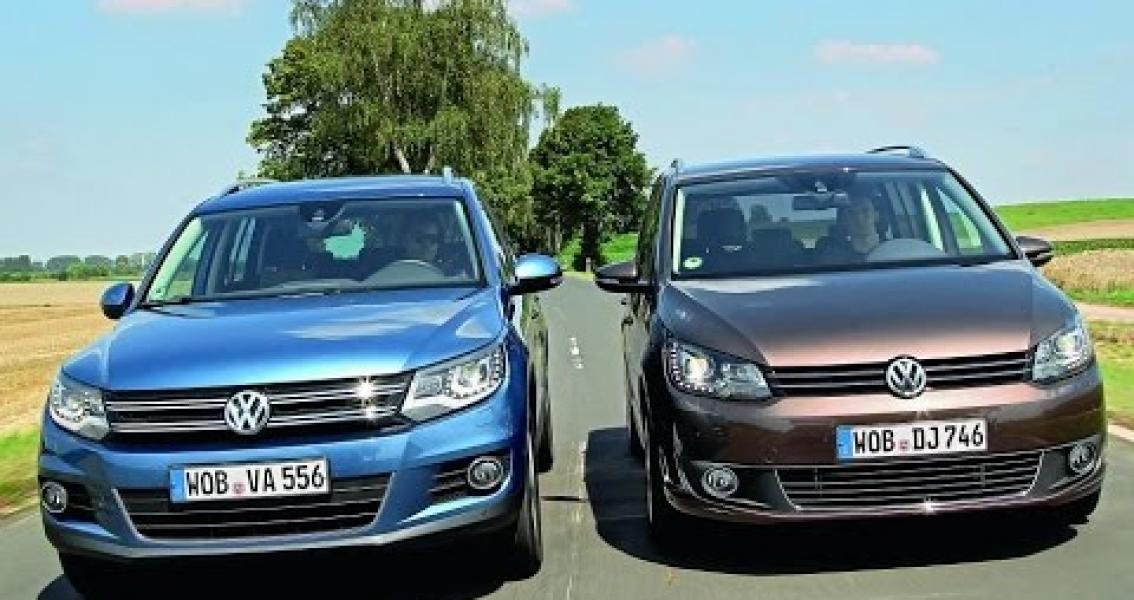 Volkswagen Recall