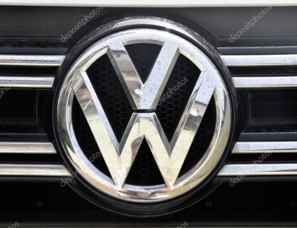 Volkswagen Faces Emissions Charges