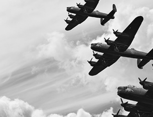Three WWII History Lessons for the Post-Pandemic Boom