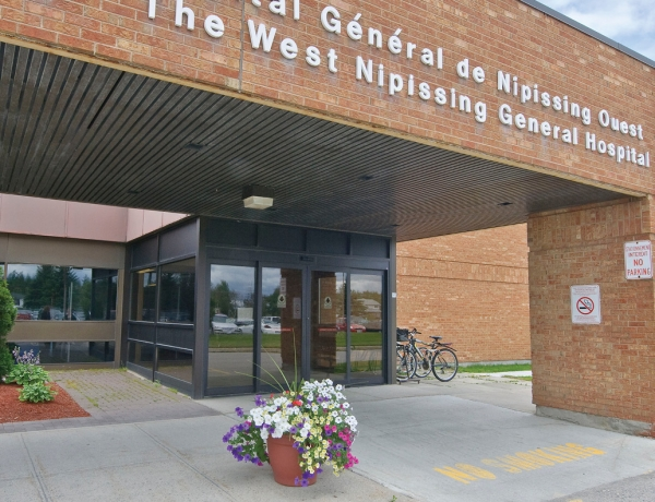 West Nipissing General Hospital
